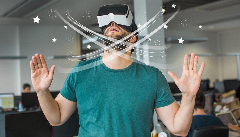 Storytelling podría combatir el motion sickness en la realidad virtual