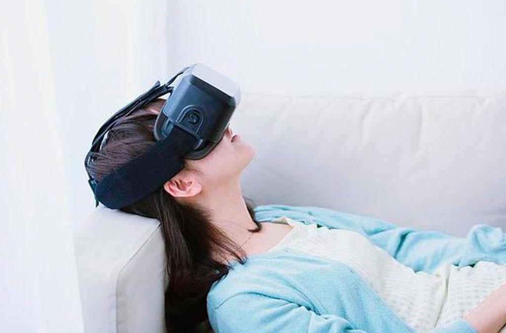 Realidad Virtual Y Bienestar 6 | Virtual Reality And Wellness 6