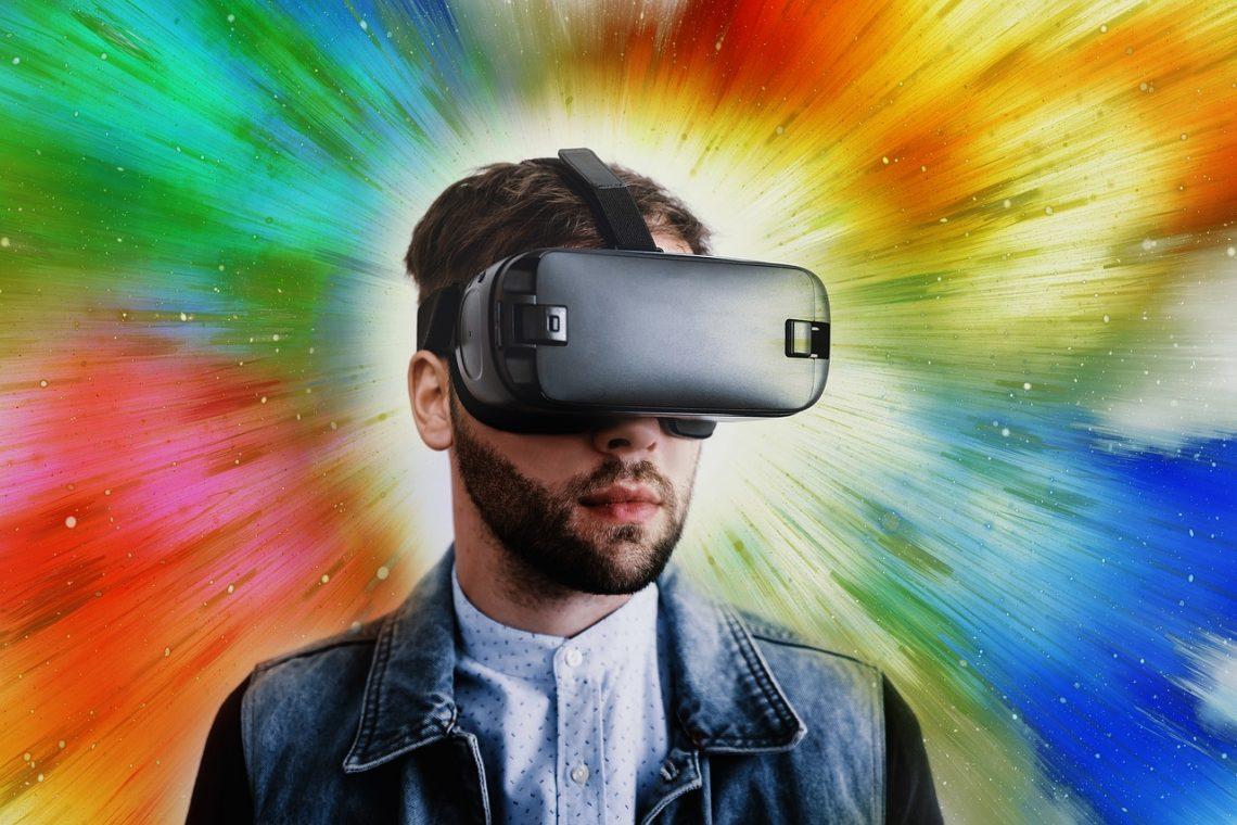 Realidad Virtual Y Bienestar 15 | Virtual Reality And Wellness 15