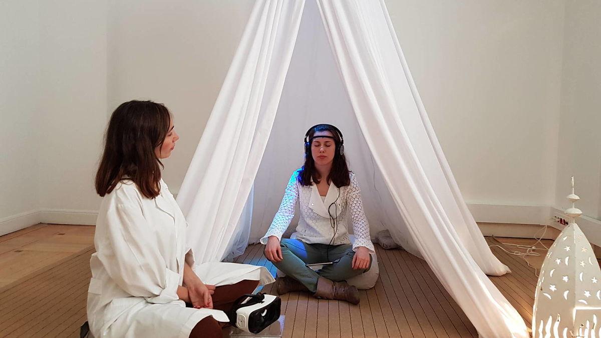 Realidad Virtual Y Bienestar 7 | Virtual Reality And Wellness 7