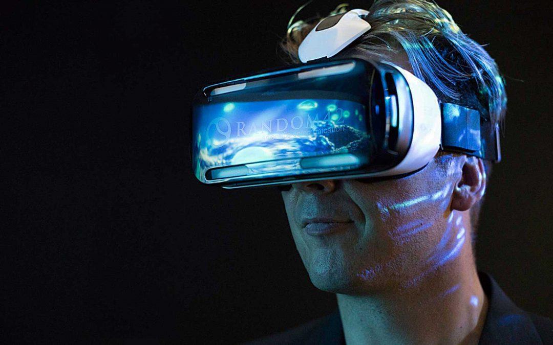 Realidad Virtual Y Bienestar 12 | Virtual Reality And Wellness 12
