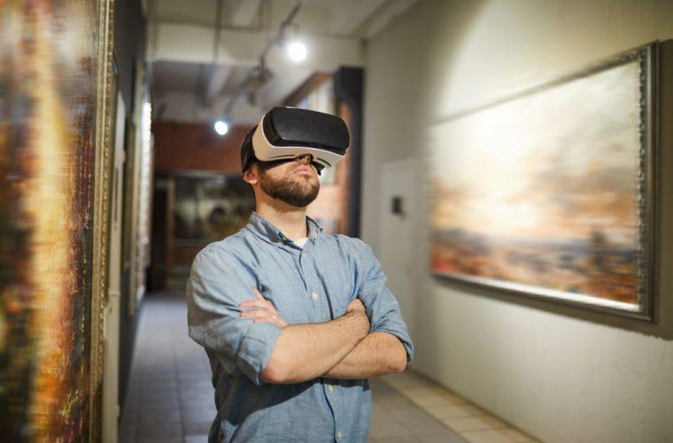 Realidad Virtual Y Entretenimiento 12 | Virtual Reality And Entertainment 12