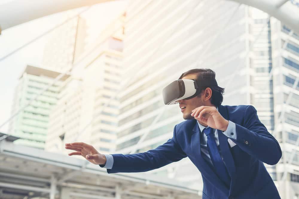 Realidad virtual 45 | Virtual reality 45
