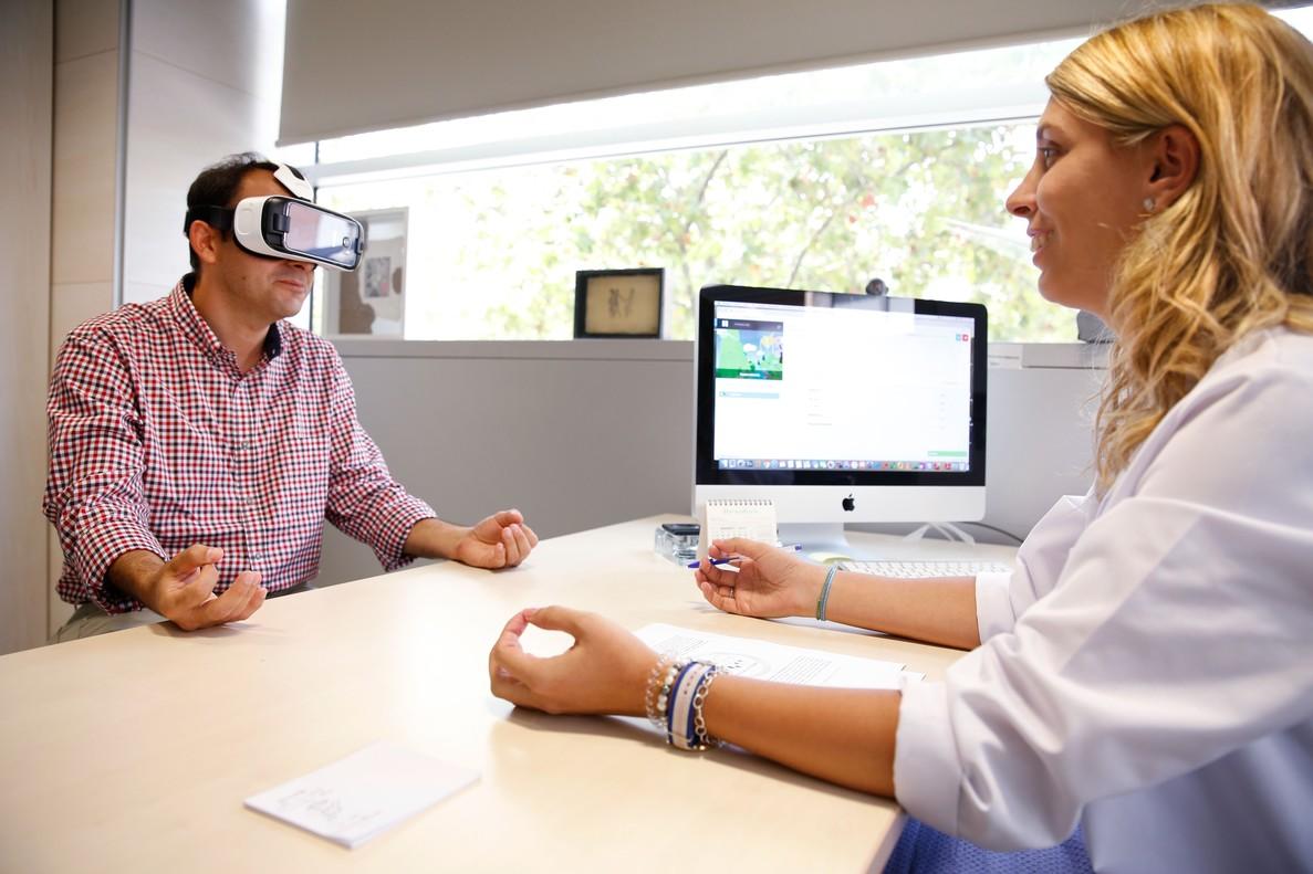 Realidad Virtual Y Bienestar 13 | Virtual Reality And Wellness 13