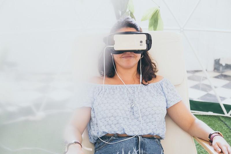 Realidad Virtual Y Bienestar 9 | Virtual Reality And Wellness 9