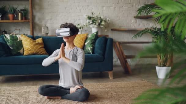 Realidad Virtual Y Bienestar 8 | Virtual Reality And Wellness 8