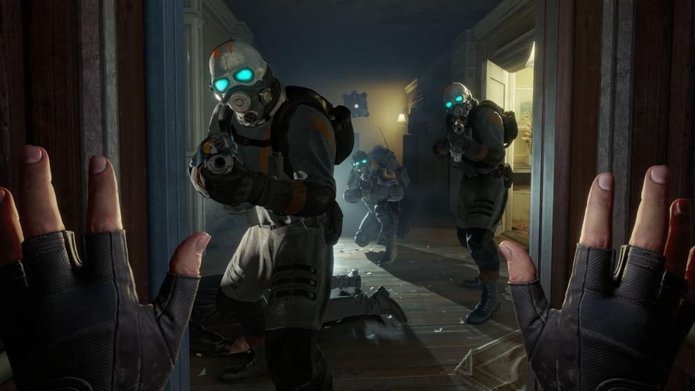 Realidad virtual 44 | Virtual reality 44
