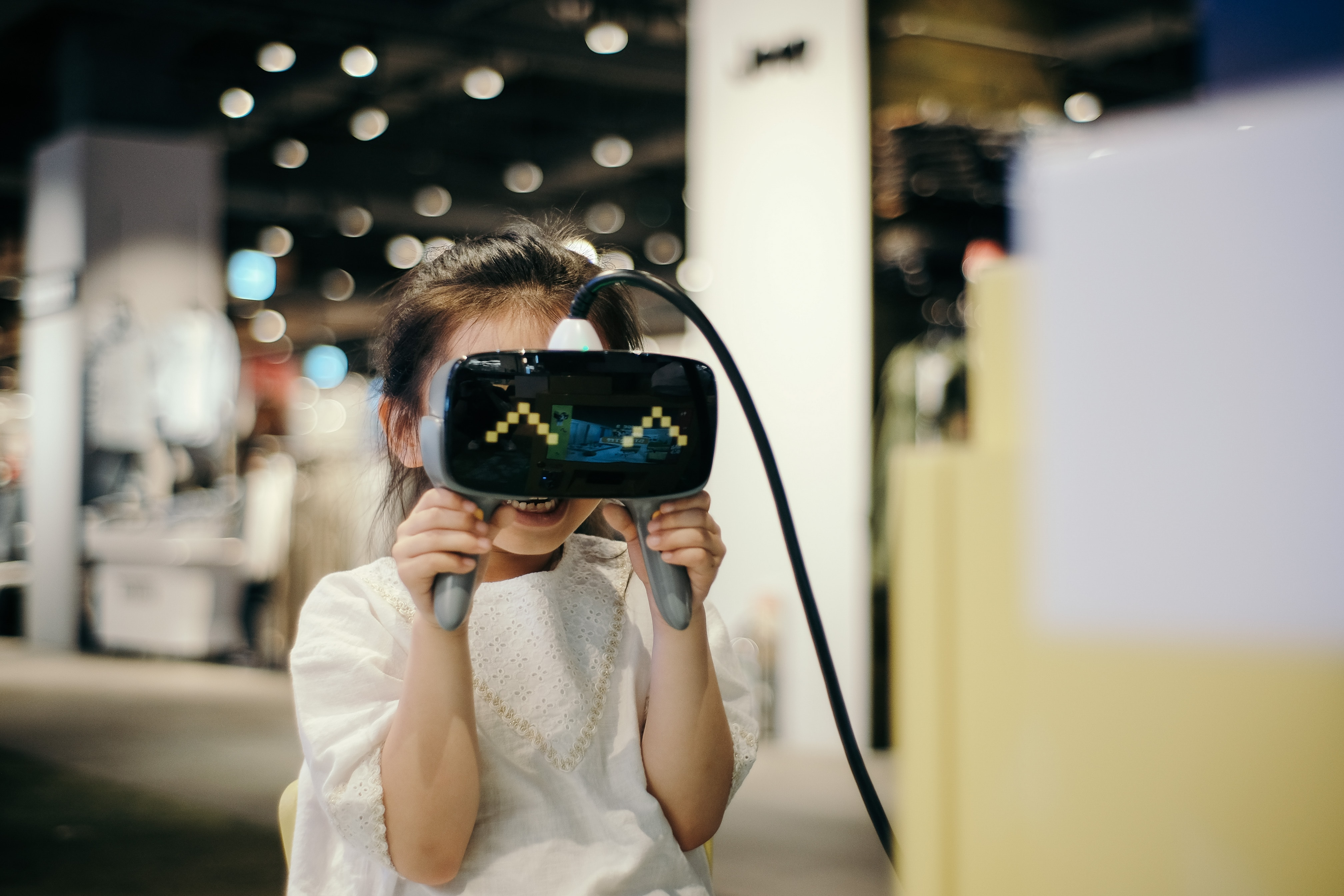 Realidad Virtual Y Entretenimiento 7 | Virtual Reality And Entertainment 7