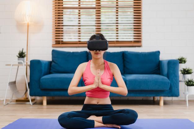 Realidad Virtual Y Bienestar 11 | Virtual Reality And Wellness 11