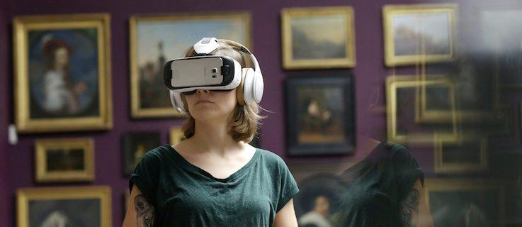 Realidad Virtual Y Entretenimiento 13 | Virtual Reality And Entertainment 13