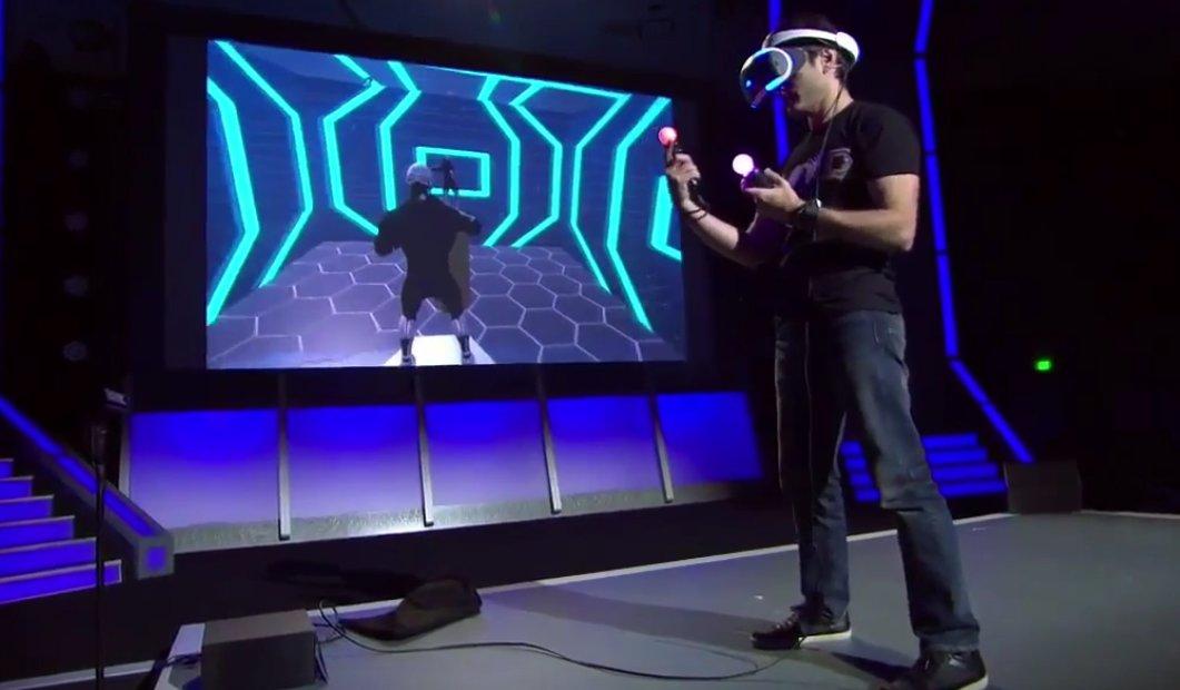 Realidad Virtual Y Entretenimiento 6 | Virtual Reality And Entertainment 6