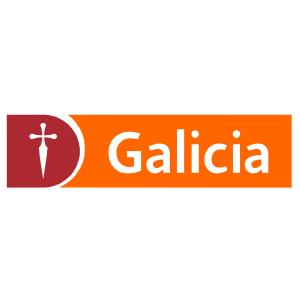 Banco Galicia - Logo