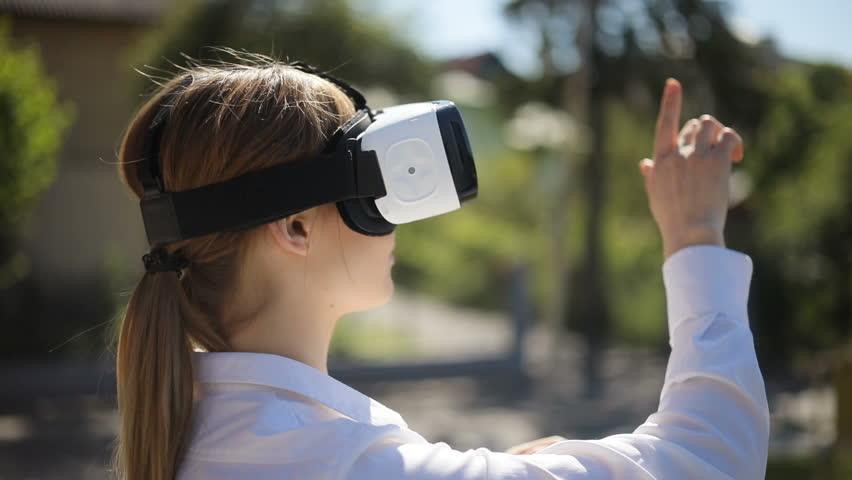 Sustentabilidad en realidad virtual