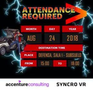 Workshops de realidad virtual
