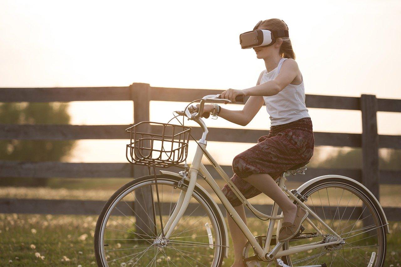 Realidad Virtual | Virtual Reality