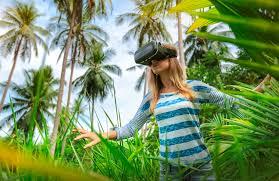 Realidad Virtual y sustentabilidad