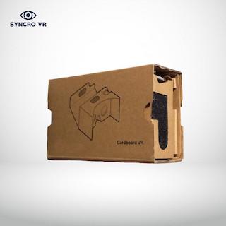 Google Cardboard en Argentina