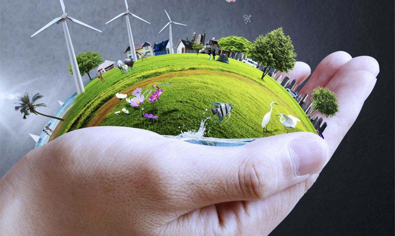 Realidad Virtual Y Sustentabilidad 5 | Virtual Reality And Sustainability 5