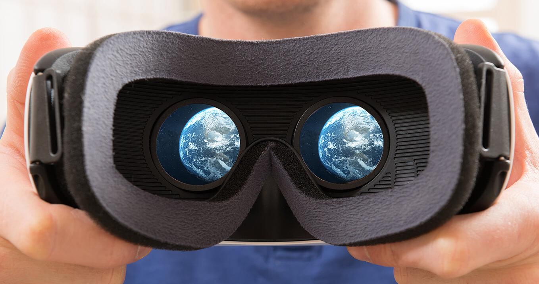 Gafas y cascos VR