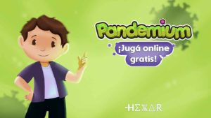 Hexar Org