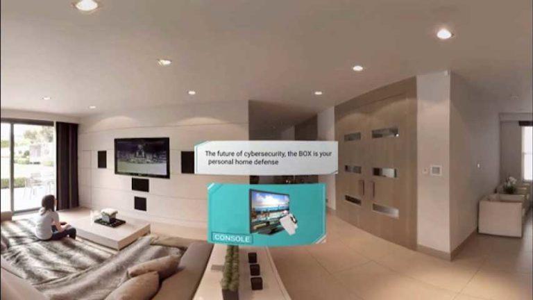 Construcciones en realidad virtual