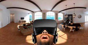 Propiedad en VR 360