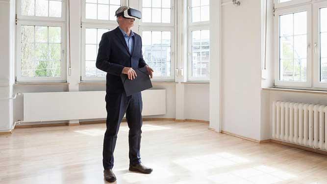 Unreal Engine, realidad virtual y arquitectura