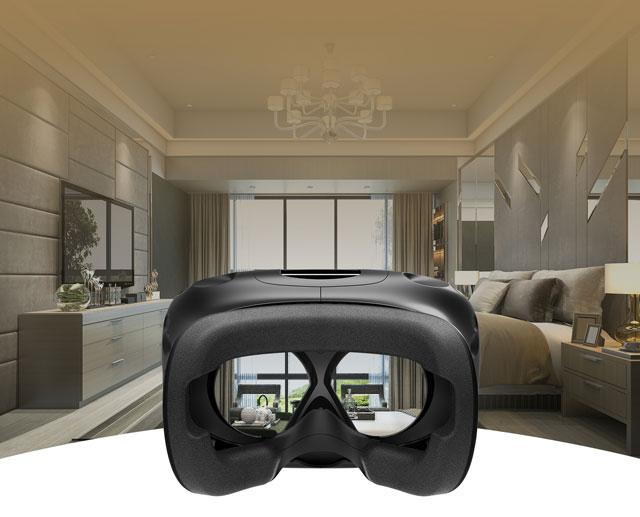 hoteles y realidad virtual